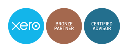 Xero | Bronze Partner | Certified Advisor